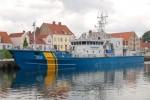 Simrishamn - Kustbevakningen - Mehrzweckboot - KBV 202