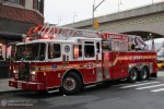 FDNY - Queens - Ladder 150 - DL