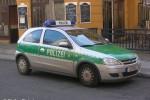B-7865 - Opel Corsa C - FuStW (a.D.)