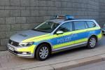 HH-7332 - VW Passat Variant - FuStW