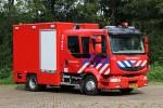 Tynaarlo - Brandweer - SW - 03-8101