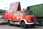 LU - Mertert - Werbefahrzeug