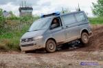 VW Transporter T5 4Motion - Volkswagen - FuStW