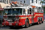 FDNY - Brooklyn - Ladder 156 - DL