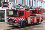 Amsterdam - Brandweer - DLK - 13-9252
