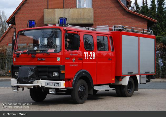 Florian Celle 10/43-81