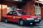 Dublin - City Fire Brigade - D/O - Echo (a.D.)