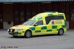 Strängnäs - Landstinget Sörmland - Ambulans - 3 41-9410