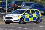 Clacton - Essex Police - FuStW