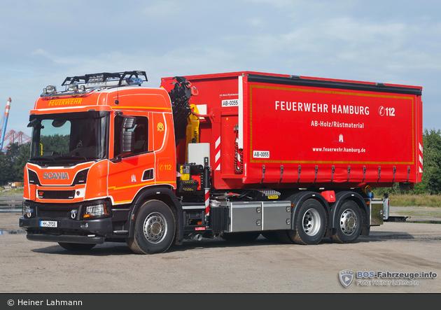 Florian Hamburg 32 WLF (HH-2918)