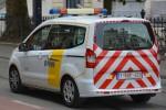Gentbrugge - De Lijn - Verkehrssicherungsfahrzeug - 8178