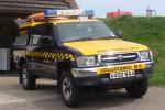 Eastbourne - H.M. Coastguard - GW