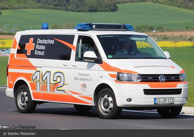 Rotkreuz Laasphe 01 MTF 01