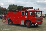 Sheffield - South Yorkshire Fire and Rescue - Pump (a.D.)