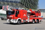 Iveco EuroCargo ML 220 E 32 - Magirus - DLA(K) 23/12 (M32L-AT)