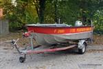 Florian Hamburg Billwerder Kleinboot