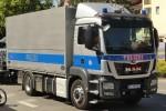 EF-TP 9485 - MAN TGM 4x4 - LKW