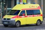 Krankentransport Hinz - KTW 60 (B-KT 2060)