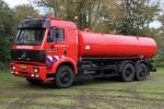 Haarlem - Brandweer - GTLF - 12-3061
