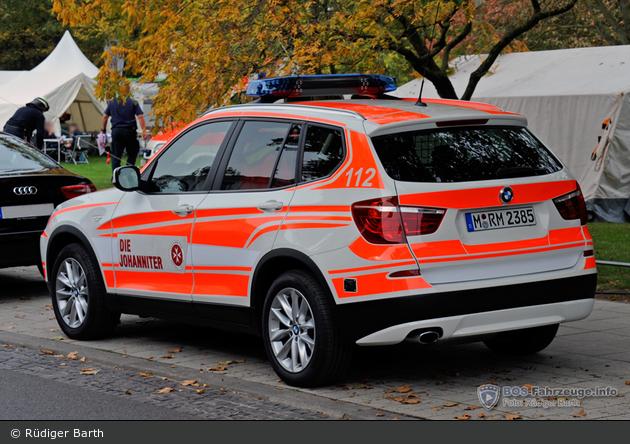 BMW X3 xDrive20d - BMW - KdoW