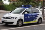 Reus - Guàrdia Urbana - FuStW