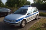 K-1562 - VW Golf Variant - Brandenburg