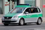 B-30132 - VW Touran 1.9 TDI - FuStW