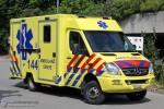 Wünnewil - Ambulanz & Rettungsdienst Sense AG - RTW - Sense 62