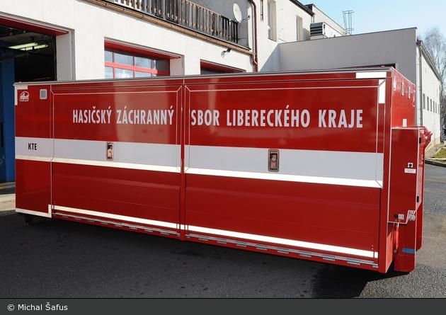 Liberec - HZS - AB-Rüst