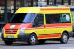 Krankentransport Gorris - KTW (B-KT 3045)
