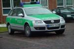 Dortmund - VW Passat Variant - FuStW (a.D.)