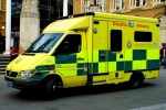 London - London Ambulance Service (NHS) - EA - 6910