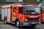 Zele - Brandweer - HLF - P81