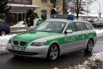 KE-PP 304 - BMW 5er Touring - FuStW - Kempten