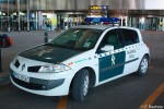 Málaga - Guardia Civil - FuStW