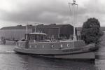 Florian Bremen Feuerlöschboot 2 (a.D.)