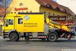 Berlin - Berliner Verkehrsbetriebe - Sicherheits- und Wartungsdienst (B-EV 1310)