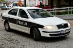 Sanski Most - Policija - FuStW
