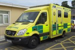 Dundalk - HSE National Ambulance Service - RTW - 147