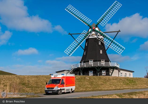 Rettung Nordfriesland 95/83-01 (a.D.)