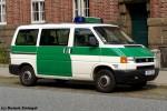 Bremerhaven - VW T4 - FuStW (HB-320)