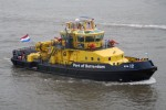 Rotterdam - Port of Rotterdam Authority - Notfallschlepper RPA 12