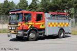 Österfärnebo - Gästrike RTJ - Släck-/Räddningsbil - 2 26-2310