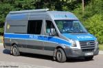 BBL4-3424 - VW Crafter - Infomobil