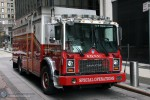 FDNY - Manhattan - Decon Unit 04 - DMF