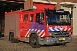 Amsterdam - Brandweer - HLF - 13-3331