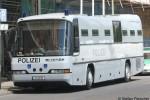 B-3938 - Neoplan Transliner - Gefangenentransportbus (a.D.)