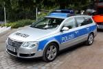 Polizei - VW Passat Variant - FuStW
