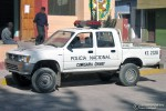 Chivay - Policia Nacional - FuStW - KI 2328