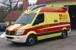 Sama Landkreis Rostock 06 01/83-01
